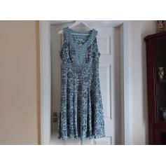 Robe mi-longue Marks & Spencer  pas cher