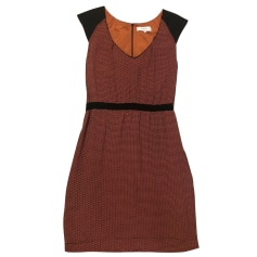 Mini-Kleid Chattawak