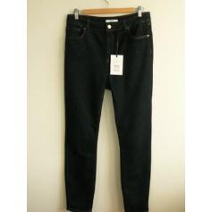 Jeans slim Zapa  pas cher