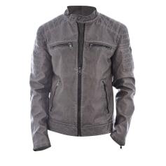 Zipped Jacket Guess