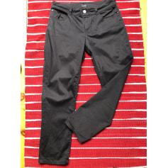 Pantalon droit Armani Jeans  pas cher