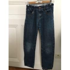 Straight Leg Jeans Orchestra