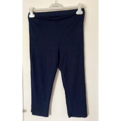 Maternity Cropped Pants, Capri Pants Envie de Fraises