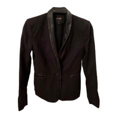 Blazer, veste tailleur Maje  pas cher
