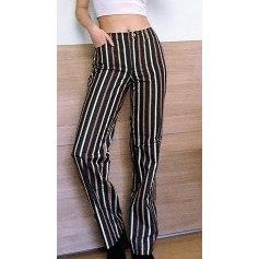 Pantalon droit Hammer  pas cher