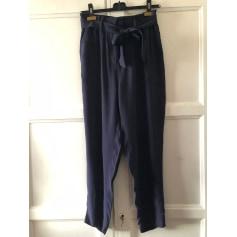 Pantalon carotte Stella Forest  pas cher
