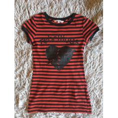 Top, tee-shirt Clockhouse  pas cher