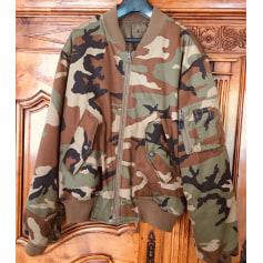Blouson Jacket Flyer's Man  pas cher