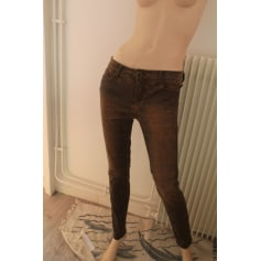 Jeans slim May June  pas cher