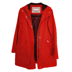 Imperméable, trench Hunter  pas cher