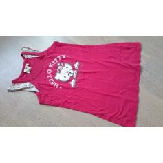 Chemise de nuit Hello Kitty  pas cher