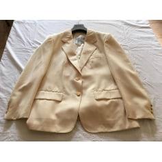 Blazer, veste tailleur Burberry  pas cher