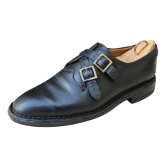 Chaussures à boucles Bowen  pas cher