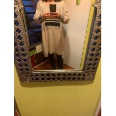 Robe mi-longue Anne Weyburn  pas cher