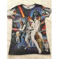 Tee-shirt Star War  pas cher