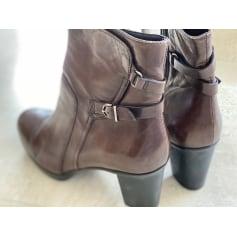 Bottines & low boots à talons Triver Flight  pas cher