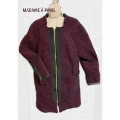 Manteau Madame A Paris  pas cher