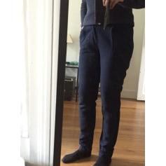 Pantalon slim, cigarette Harris Wilson  pas cher