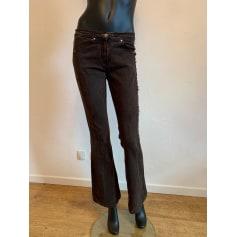 Jeans évasé, boot-cut Shany Lee  pas cher