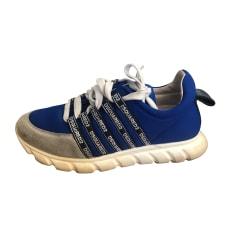 Lace Up Shoes Dsquared2