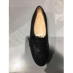 Chaussures à lacets  Pucci Verdi  pas cher