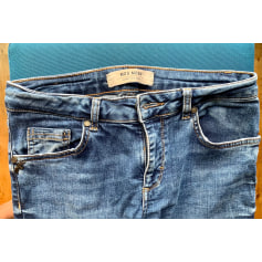 Jeans slim Mos Mosh  pas cher