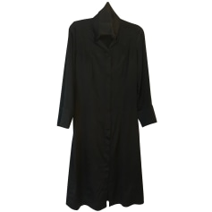 Robe mi-longue Paco Rabanne  pas cher