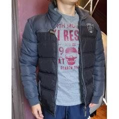 Zipped Jacket Kaporal