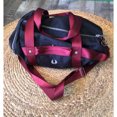 Schultertasche Fred Perry