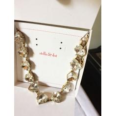 Pendentif, collier pendentif Stella & Dot  pas cher