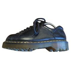 Chaussures à lacets  Dr. Martens  pas cher