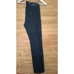 Jeans droit Surface To Air  pas cher