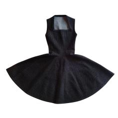 Robe courte Alaïa  pas cher