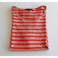Top, tee-shirt Adolfo Dominguez  pas cher