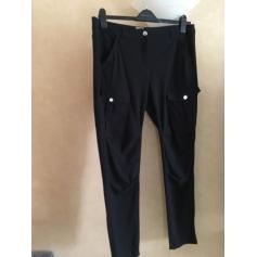 Pantalon droit Indies  pas cher