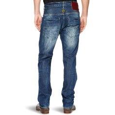 Jeans droit G -STAR  pas cher