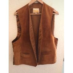 Vest, Cardigan Vintage