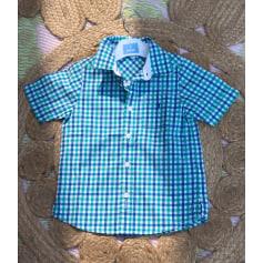 Short-sleeved Shirt Jacadi