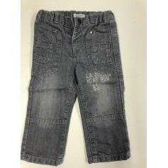 Pantalon Alphabet  pas cher