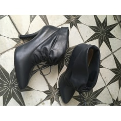Bottines & low boots à talons Paul & Joe  pas cher