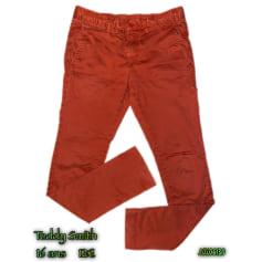 Pantalon Teddy Smith  pas cher