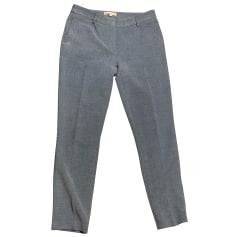 Pantalon droit Paul & Joe Sister  pas cher