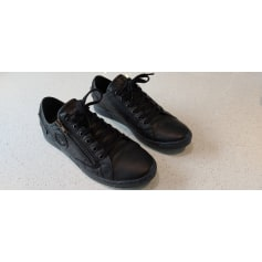 Lace Up Shoes Pataugas