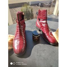 Ankle Boots JM Weston