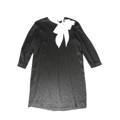 Robe courte Sandro  pas cher