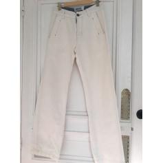 Pantalon large Meltin' Pot  pas cher