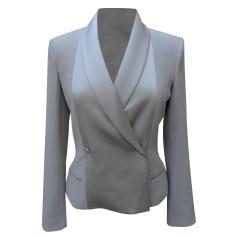 Blazer, veste tailleur The Row  pas cher