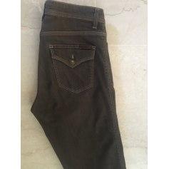 Jeans évasé, boot-cut Ernest  pas cher