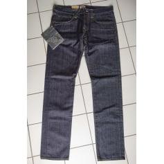 Straight Leg Jeans Edwin