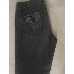 Jeans droit Jet Company  pas cher